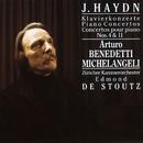 Haydn - Piano Concertos Nos 4 and 11/Arturo Benedetti Michelangeli