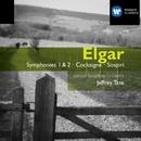 Elgar:Symphonies 1 & 2, etc/Jeffrey Tate/London Symphony Orchestra
