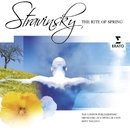 Stravinsky: The Rite of Spring etc./Kent Nagano/London Philharmonic Orchestra