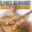 1910-1953/Django Reinhardt