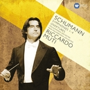 Schumann: Symphonies 1-4/Riccardo Muti