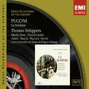 Puccini: La Bohème/Thomas Schippers/Coro del Teatro dell'Opera, Roma/Mirella Freni/Nicolai Gedda/Mariella Adani/Mario Basiola II/Ferruccio Mazzoli/Mario Sereni