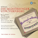 Wagner: Die Meistersinger/Wolfgang Sawallisch