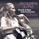 Dvorák, Elgar: Cello Concertos/Jacqueline du Pré/Chicago Symphony Orchestra/Daniel Barenboim/London Symphony Orchestra/Sir John Barbirolli
