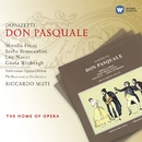 Donizetti: Don Pasquale/Riccardo Muti/Mirella Freni/Sesto Bruscantini/Leo Nucci/Gösta Winbergh