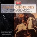 Verdi - Opera Choruses/Richard Armstrong