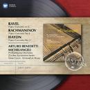 Haydn, Rachmaninov, Ravel: Piano Concertos/Arturo Benedetti Michelangeli