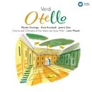 Verdi: Otello/Placido Domingo/Coro e Orchestra del Teatro alla Scala, Milano/Lorin Maazel