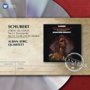 "Schubert: String Quartets No. 14 in D minor D.810, ""Death and the Maiden"" & No. 13 in A minor D.804 (""Rosamunde"")/Alban Berg Quartett"