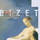 Bizet: Symphony in C / L'Arlesienne Suites Nos. 1 & 2/Sir Neville Marriner/Academy of St Martin-in-the-Fields