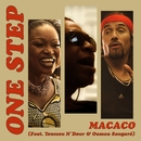 One Step (feat. Youssou N'Dour & Oumou Sangare)/Macaco