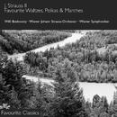 J. Strauss II - The Blue Danube/Willi Boskovsky/Wiener Johann Strauss-Orchester/Wiener Symphoniker