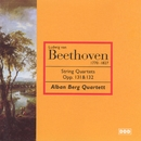Beethoven:String Quartets 14 & 15/Alban Berg Quartett