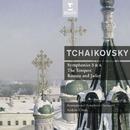 Tchaikovsky : Symphonies No.5 & 6/Andrew Litton