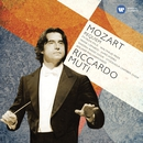 Mozart: Requiem & Ave Verum/Riccardo Muti