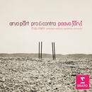 Pärt: Pro & Contra/Paavo Järvi