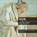 Suk Ripening, Praga, Epilogue, Fairy Tale/Libor Pesek