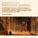 Organ Favourites from King's College, Cambridge/Stephen Cleobury