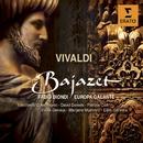 Vivaldi: Bajazet/Fabio Biondi/Europa Galante