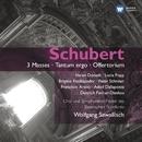 Schubert: 3 Masses - Tantum Ergo - Offertorium/Wolfgang Sawallisch