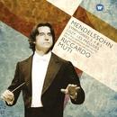 Mendelssohn: Symphonies 3-5/Riccardo Muti