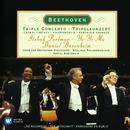 Beethoven: Triple Concerto/Daniel Barenboim/Itzhak Perlman/Yo-Yo Ma