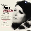 Strauss Lieder avec piano Sawallisch/Margaret Price