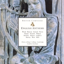 English Anthems/Choir of King's College, Cambridge/Stephen Cleobury