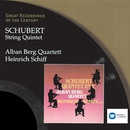 Schubert: String Quintet/Alban Berg Quartett
