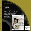 Puccini: Il trittico (Il tabarro; Suor Angelica; Gianni Schicchi)/Tito Gobbi