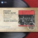 English String Music: Various/Sir John Barbirolli