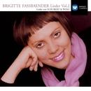 Lieder Vol.2 [Schubert & Wolf]/Brigitte Fassbaender/Erik Werba