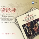Gluck: Orfeo ed Euridice/Riccardo Muti
