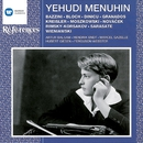 Menuhin - Violin Encores/Yehudi Menuhin/Marcel Gazelle/Hendrik Endt/Artur Balsam/Ferguson Webster/Hubert Giesen