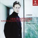 Bach: Cantatas & Arias/Ian Bostridge/Europa Galante/Fabio Biondi