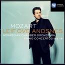 Mozart: Piano Concertos Nos 9 & 18/Leif Ove Andsnes/Norwegian Chamber Orchestra