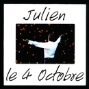 Le 4 Octobre/Julien Clerc