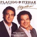 Domingo and Perlman - Together/Itzhak Perlman/Placido Domingo/New York Studio Orchestra/Jonathan Tunick