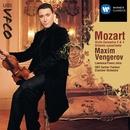 Mozart Concertos/Maxim Vengerov/UBS Verbier Festival Chamber Orchestra/Lawrence Power