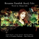 Roxanna Panufnik: Beastly Tales (words by Vikram Seth)/Sian Edwards/City of London Sinfonia