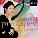 Prokofiev: Sinfonia concertante - Sonata for Cello and Piano/Han-Na Chang/Antonio Pappano