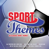 New World Orchestra/Sports Themes