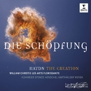 Haydn: Die Schöpfung/William Christie