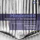 Hindemith: Kammermusik 1-7 & Der Schwanendreher/Claudio Abbado