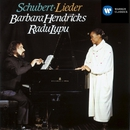 Schubert: Lieder Vol.1/Barbara Hendricks