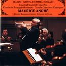 Classical Trumpet Concertos/Maurice André/Das Zürcher Kammerorchester/Edmond de Stoutz