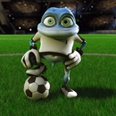 We Are The Champions/Crazy Frog