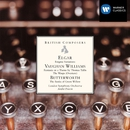 Elgar - Vaughan Williams - Butterworth/London Symphony Orchestra/André Previn