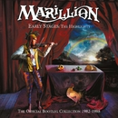 Early Stages: The Highlights [The Official Bootleg Collection 1982-1988]/Marillion