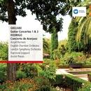 Giuliani: Guitar Concertos No. 1&3, Rodrigo: Concierto de Aranjuez/Angel Romero